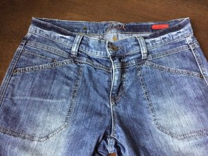 Bequeme Jeans im Worker-Style