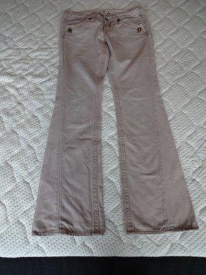 bequeme Jeans von Freeman T. Porter