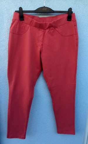 Gina Benotti Jegging rouge clair-rouge brique