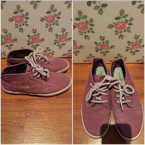 Bequeme Lacoste Schuhe