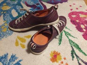 Bequeme Lands' End Sneaker