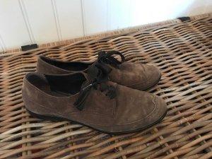 Bequeme Schuhe von Homers, Gr. 38 1/2