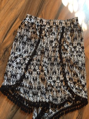 Bequeme Sommershorts