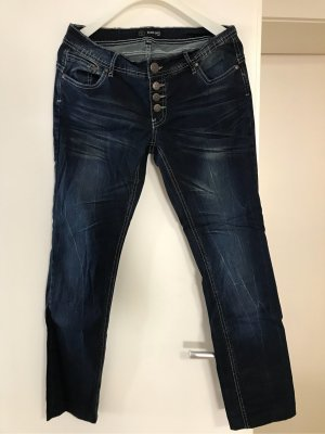 Bequeme Stretch Jeans