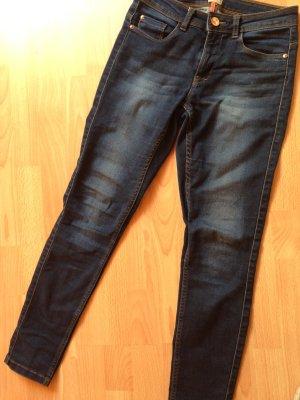 bequeme Stretch-Jeans von Only