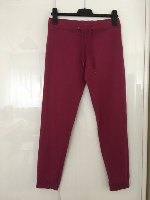 Blue Motion Trackies raspberry-red-magenta