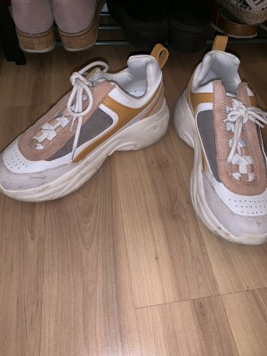 Slip-on Sneakers multicolored