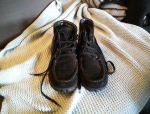 ara Sneaker stringata nero