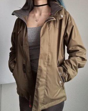 ❤️ bequeme Winter Skijacke ❤️ Sportjacke Jacke