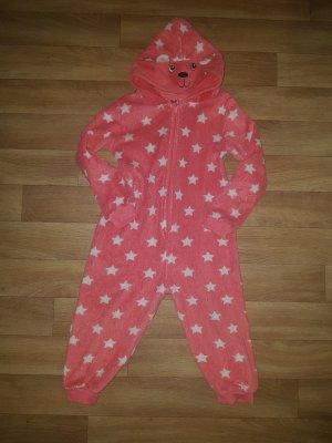 Bequemer Pyjamer