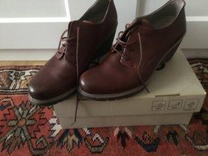 Bequemer Schuh von Ecco