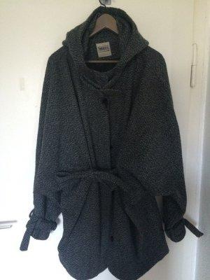 bequemer stylischer Mantel von Object