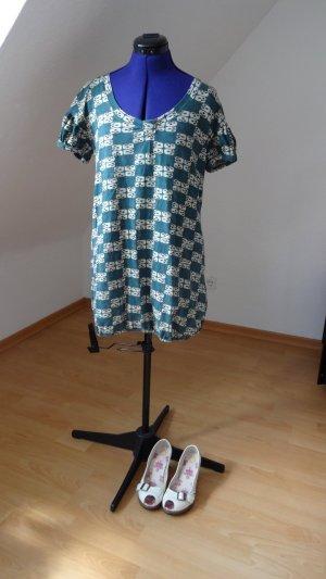 bequemes Kleid von nümph in grün