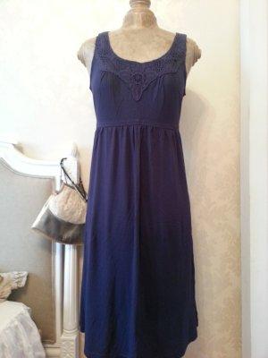 Bequemes Sommerkleid in Gr. S/M