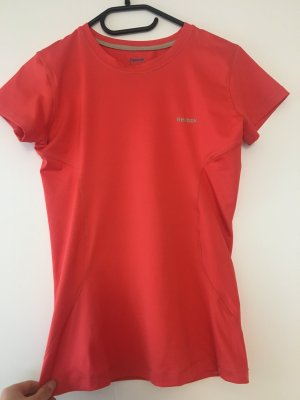 Reebok Sports Shirt salmon