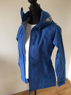 Bergans of Norway Outdoor Jacket steel blue
