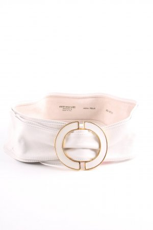 Bergé Waist Belt pink-gold-colored casual look