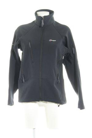 Berghaus Outdoor Jacket black athletic style