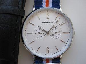 Bering Armbanduhr Uhr Neu mit Etikett
