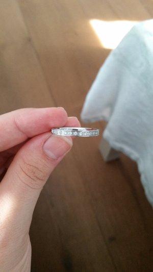 Bering Ring zilver