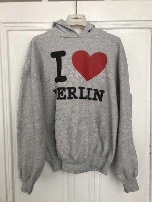 Berlin Hoodie