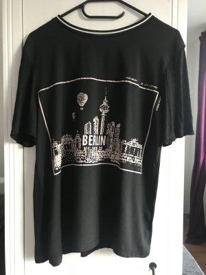Berlin Shirt schwarz