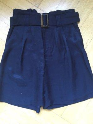 Bermuda Bermudas Shorts Zara high waist 38/M