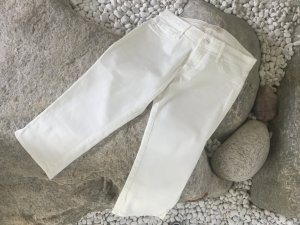 1921 Bermudas white cotton