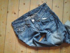 Bermuda Jeans Shorts Gr. 28 von Ann Christine Top