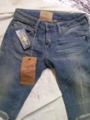 Bermuda Jeans von Ralph Lauren Inch 26 , neu mit Etikett