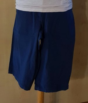 Charles Vögele Short Trousers dark blue