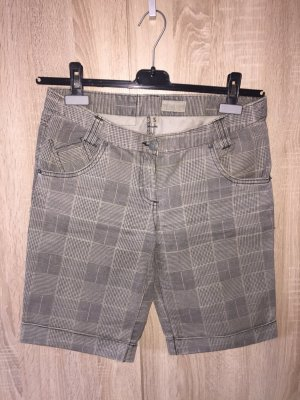 Authentic Bermudas multicolored cotton