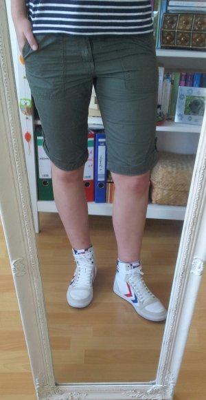 Bermuda shorts capri Hose kurze Hose