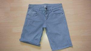 Denim Shorts azure