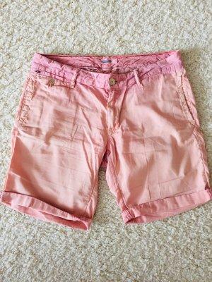 Tommy Hilfiger Bermuda rosa antico
