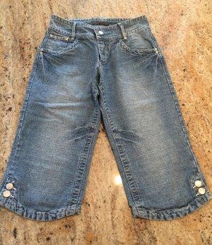 Bermudas Jeans für Mädchen
