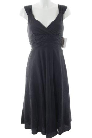 Bernd Berger Evening Dress black elegant