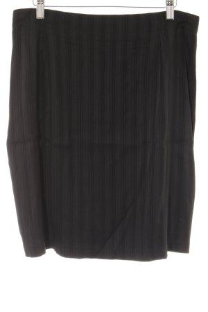 Bernd Berger Pencil Skirt black business style