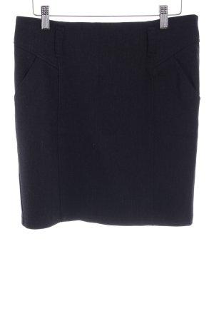 Bernd Berger High Waist Skirt taupe business style