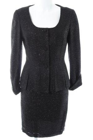 Bernd Berger Ladies' Suit black elegant