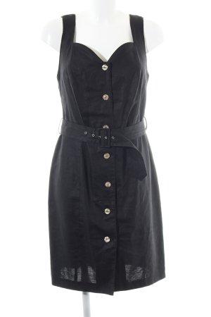 Bernd Berger Mini Dress black casual look