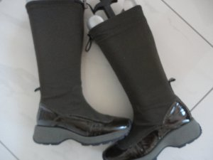 Bernd Berger Stretch Boots multicolored
