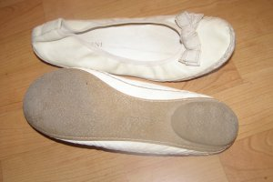Slingback Ballerinas multicolored leather