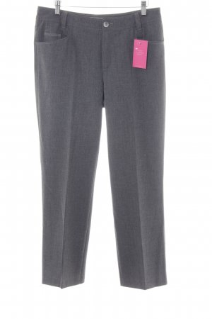 berri Jersey Pants grey flecked classic style