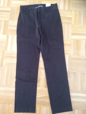 BERRY Hose 5-Pocket-Style in Schwarz Gr. 38