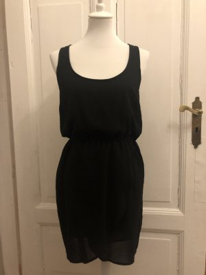 Bershka Evening Dress black