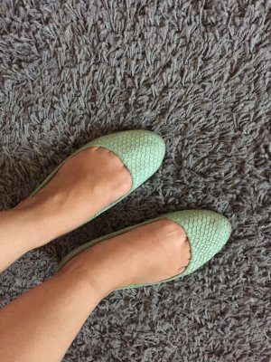 Bershka Ballerines multicolore