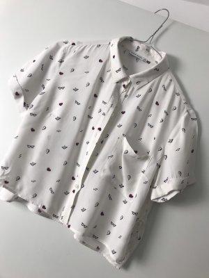 Bershka Bluse S