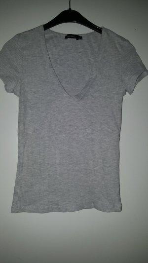 *Bershka Damen Kurzarm Shirt*