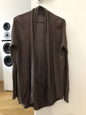 Bershka Damen Strickjacke cardigan